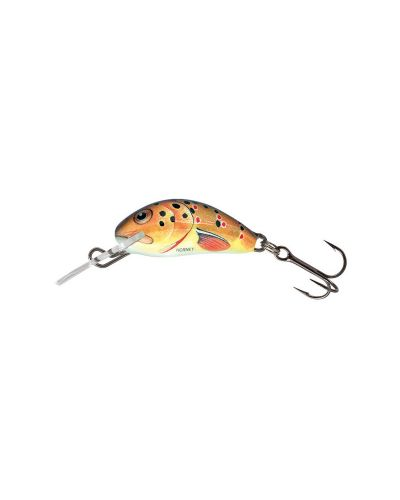 Wobler Salmo Hornet Sinking 3,5cm Trout