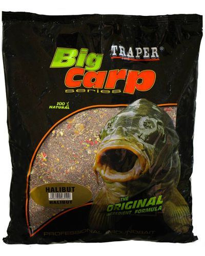 Traper Zanęta Big Carp 2,5kg Halibut