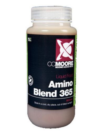 CC Moore Liquid Amino Blend 365 500ml