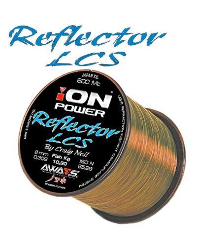 Awa`S ION Power Reflector Karp 0,255mm 600m