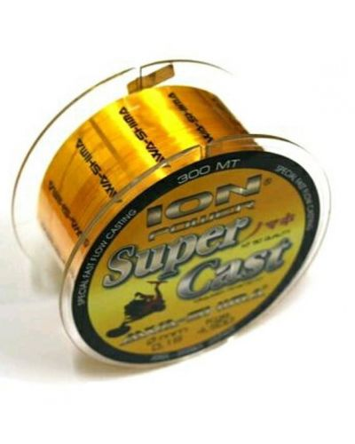 Awa`S ION Power SuperCast 0,28mm 10,25kg 300m