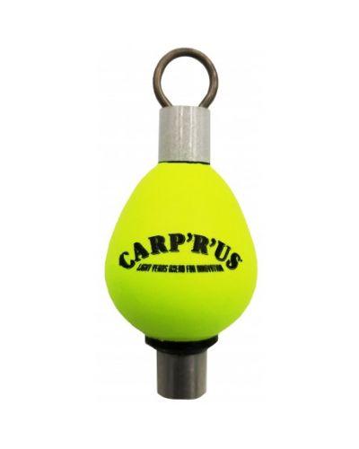 Carprus Line Biter Indicator Bojka Na Żyłkę Yellow