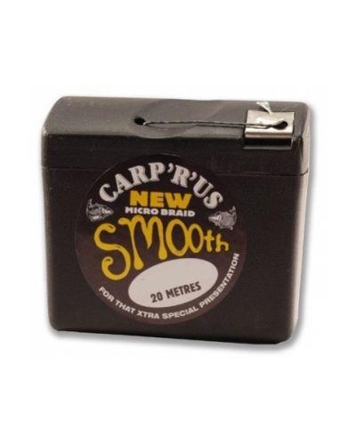 CarpRUs Smooth Braid 25lb