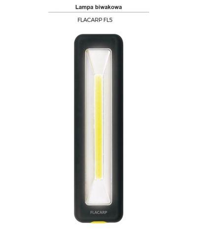Lampka Biwakowa Flacarp Led Fla5
