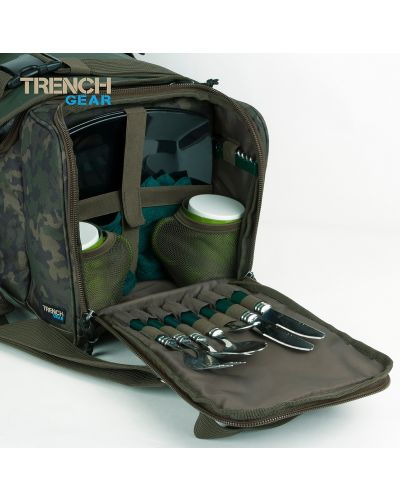 Torba Shimano Tribal Trench Deluxe Food