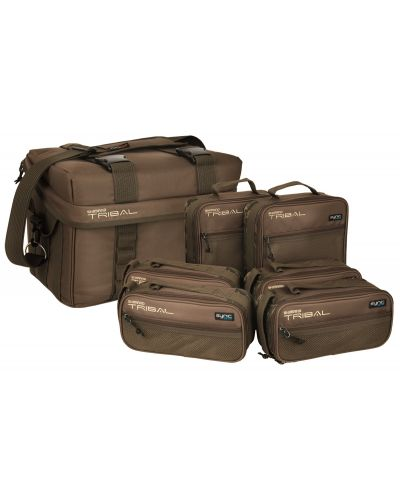 Zestaw Toreb Shimano Tribal Tactical Gear Carryall Compact