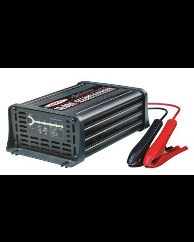 Ładowarka Do Akumulatora Żelowego Paco MBC1207