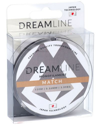 Żyłka Mikado Dreamline Match Black