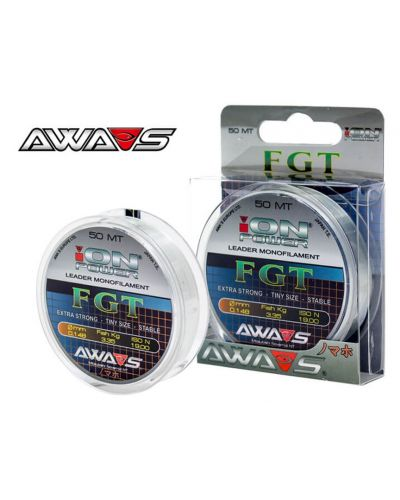 Awa`S ION Power FGT 50m