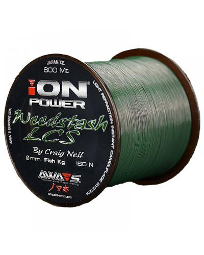 Awa`S ION Power Weedstash LCS 600m