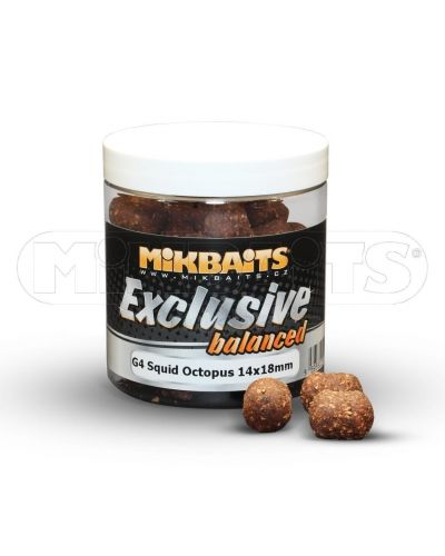 Kulki Mikbaits Balance 250ml