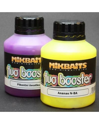 Booster Mikbaits Fluo 250ml