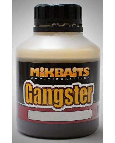 Booster Mikbaits Gangster 250ml
