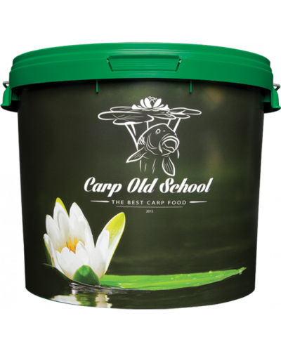 Carp Old School Kukurydza 14kg Zapach Scopex
