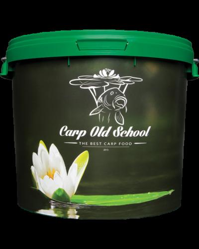 Carp Old School Konopia/Rzepik 10kg