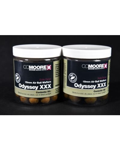 CC Moore Odyssey XXX Air Ball Wafters
