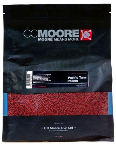 CC Moore Pacific Tuna Pellets