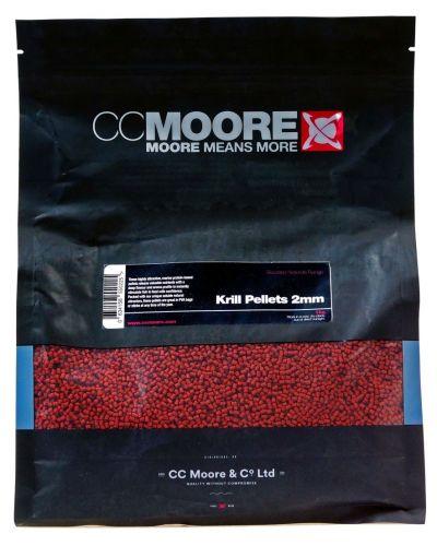 CC Moore Pellet Krill
