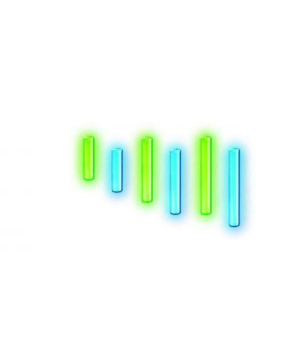 Świetliki Cygnet Isolite Green and Ice Blue