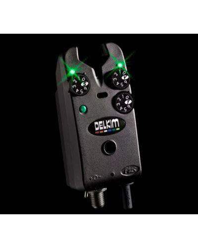 Sygnalizator Delkim Tx-i Green