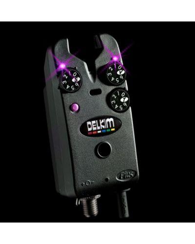 Sygnalizator Delkim Tx-i Purple
