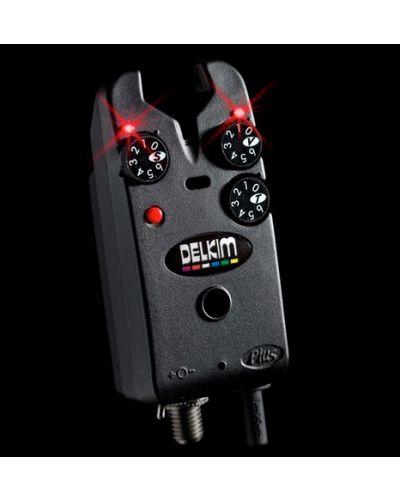 Sygnalizator Delkim Tx-i Red