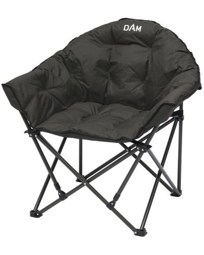 Fotel Dam Foldable Chair Superior Steel