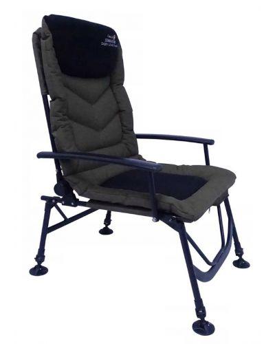 Fotel Prologic Commander Daddy Long Chair