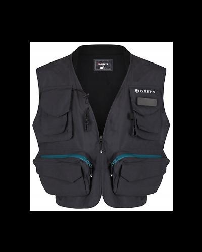 Kamizelka Greys Vest L