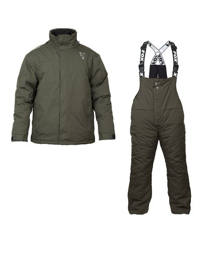 Kombinezon Fox Carp Winter Suit 2020r.