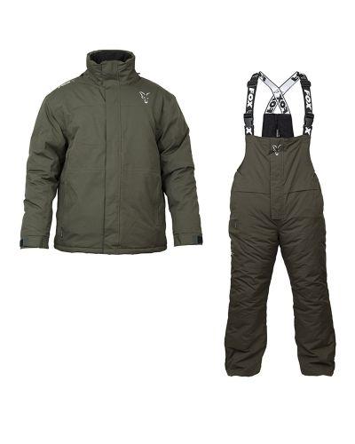 Kombinezon Fox Carp Winter Suit L