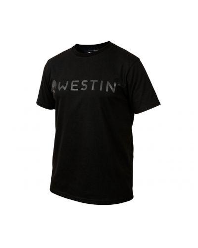 Koszulka Westin Stealth T-Shirt Black L