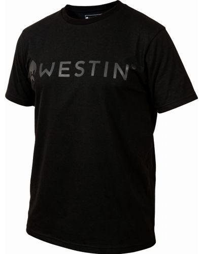Koszulka Westin T-Shirt Stealth Black