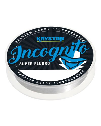 Kryston Incognito Plus Fluorocarbon