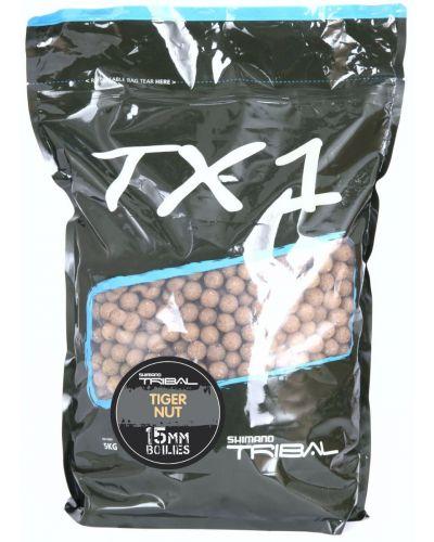 Kulki Shimano Tribal TX1 Tiger Nut 1kg