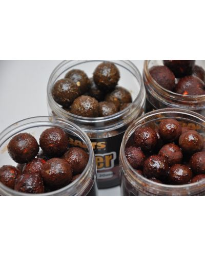 Kulki W Dipie Mikbaits Legends 250ml