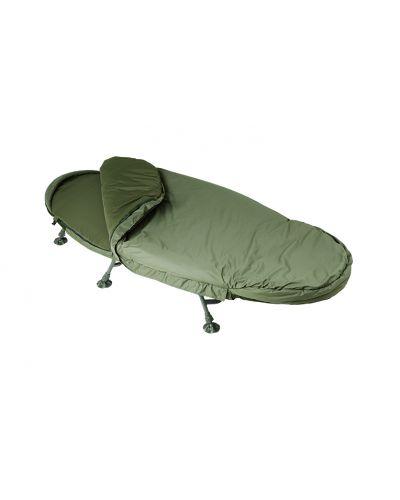 Levelite Oval Wide Bed System Trakker