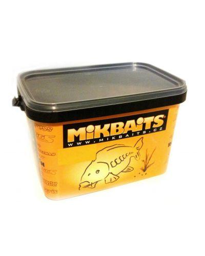MIkbaits Liverix Boilie 2.5kg