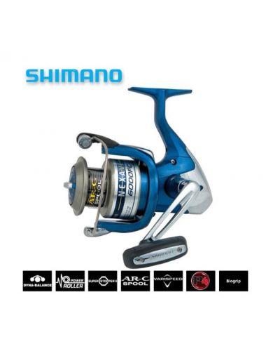 Kołowrotek Shimano Nexave 6000 FB
