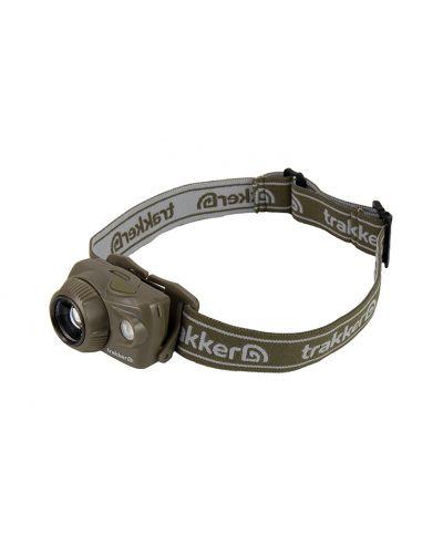 TRAKKER Nitelife Headtorch 580 Zoom Latarka