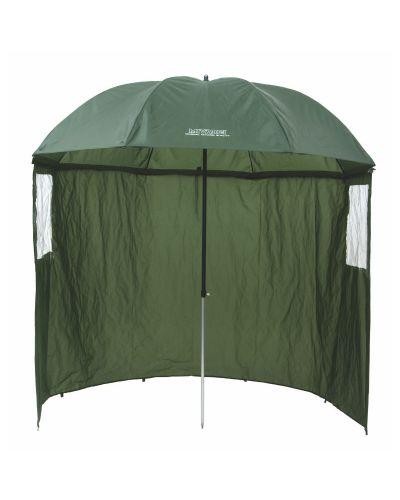 Parasol Wędkarski Mivardi Umbrella Easy + Tent 2,20m
