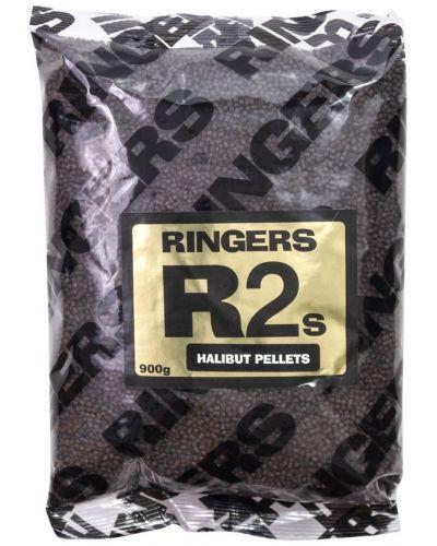 Pellet Ringers R2 Halibut 900g