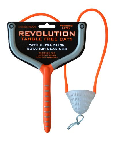 Proca Drennan Revolution Caty X-Strong Latex