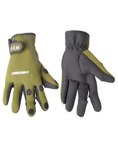 Rękawice Dam Fighter Pro+ Neopren Gloves