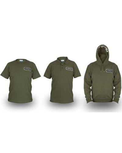 Zestaw Odzieży Bluza ,T-shirt, Polo Kolor Oliwkowy