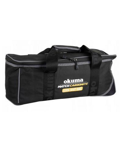 Torba Okuma Match Carbonite Cool Bait Bag (50x20x20cm)
