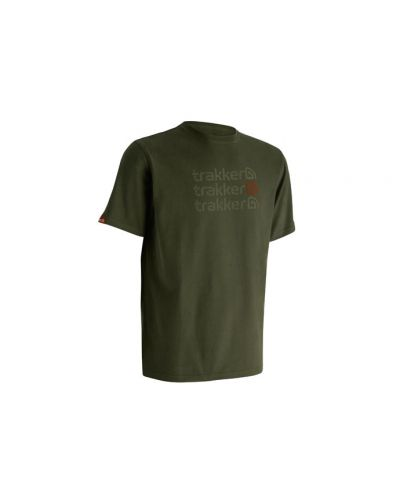 Trakker Aztec T-Shirt M
