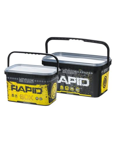 Wiadro Mivardi Rapid Box