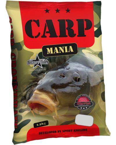 Zanęta Carp Mania 2,5kg Czosnek
