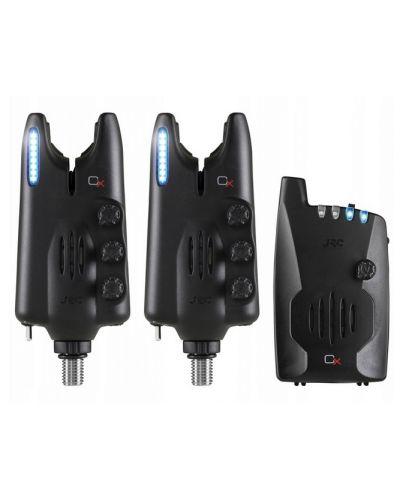 Zestaw Sygnalizatorów 2+1 JRC Radar CX Set Blue